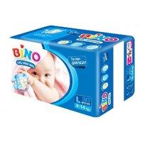 Tã dán Bino ban ngày size L30 miếng (trẻ từ 9 - 14kg)