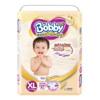 Tã dán Bobby Extra Soft Dry size XL - 27 miếng