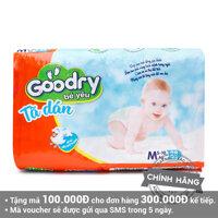 Tã dán Goodry M28