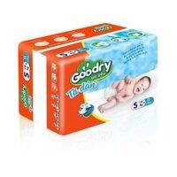 Tã dán Goodry S11 Size S