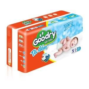 Tã dán Goodry S32 size S