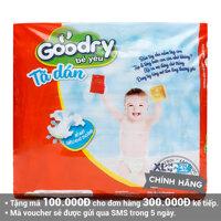 Tã dán Goodry XL20