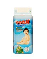 Tã dán Goo.n size M 40 miếng (trẻ từ 6 - 11kg)