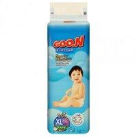 Tã dán Goo.n size XL 30 miếng (trẻ từ 12 - 20kg)