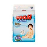 Tã dán Goo.n size XL 58 miếng (trẻ từ 12 - 20kg)