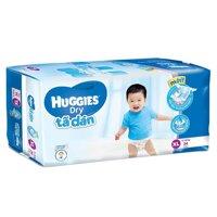 Tã dán Huggies Dry Super Jumbo size XL - 34 miếng - 11-16 kg