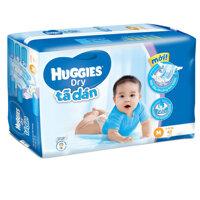 Tã dán Huggies size M42 miếng (trẻ từ 5 - 10kg)