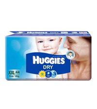 Tã dán Huggies size XXL 44 miếng (trẻ trên 14kg)