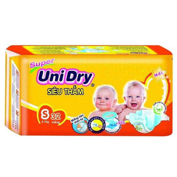 Tã dán UniDry S32