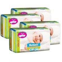 Tã giấy Huggies Newborn 1 - 46