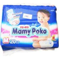 Tã giấy MamyPoko M20 (dành cho trẻ từ 6-11kg)