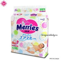 Tã giấy Merries S88 (S-88) - 88 miếng