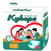 Tã người lớn Kyhope Safeguard L10