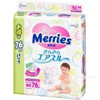 Tã quần cho bé Merries L64 - 9-14kg