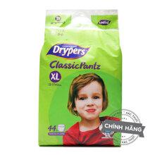 Tã quần Drypers Classic Pantz XL44