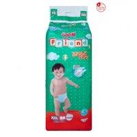 Tã quần Goo.n Friend XXL34 (dành cho trẻ từ 12-20kg)