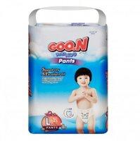 Tã quần Goo.n size L52 miếng (trẻ từ 9 - 14kg)