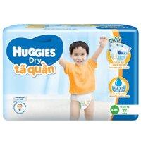 Tã quần Huggies dry pants XXL28 (15 - 25kg)