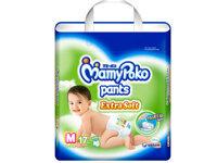 Tã quần MamyPoko M17 (dành cho trẻ từ 7 - 12kg)