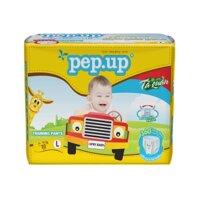 Tã quần Pepup size L 20 miếng (trẻ từ 9 - 14kg)