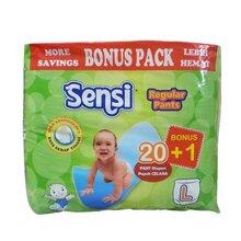 Tã quần Sensi L20 (dành cho trẻ từ 9-14kg)