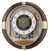 Đồng hồ treo tường Seiko QXM333B