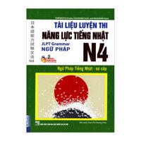 Tài Liệu Luyện Thi Năng Lực Tiếng Nhật N4