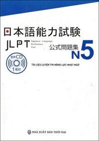 Tài Liệu Luyện Thi Năng Lực Nhật Ngữ N5