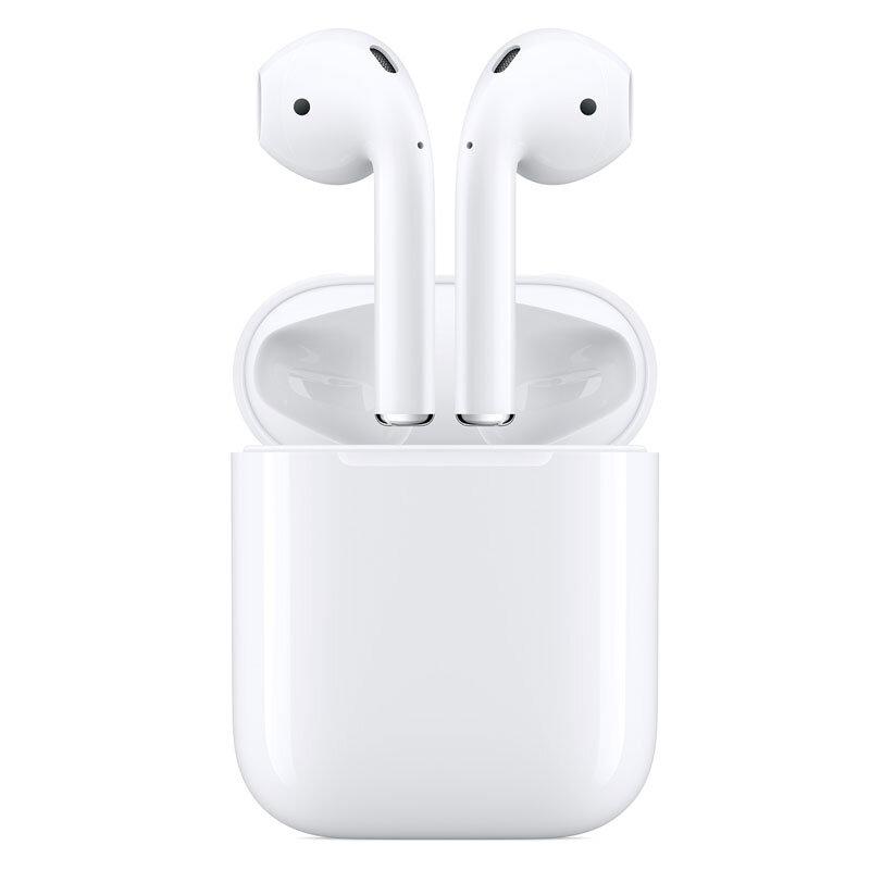 Tai nghe Apple AirPods - tai nghe không dây