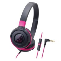 Tai nghe Audio Technica ATHS100iS