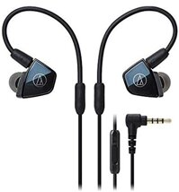 Tai nghe Audio Technica ATH-LS400iS