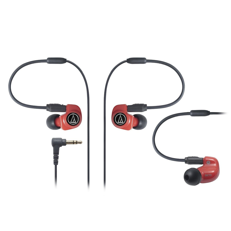 Tai nghe Audio Technica ATH-IM70