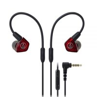 Tai nghe Audio Technica ATH-LS200is