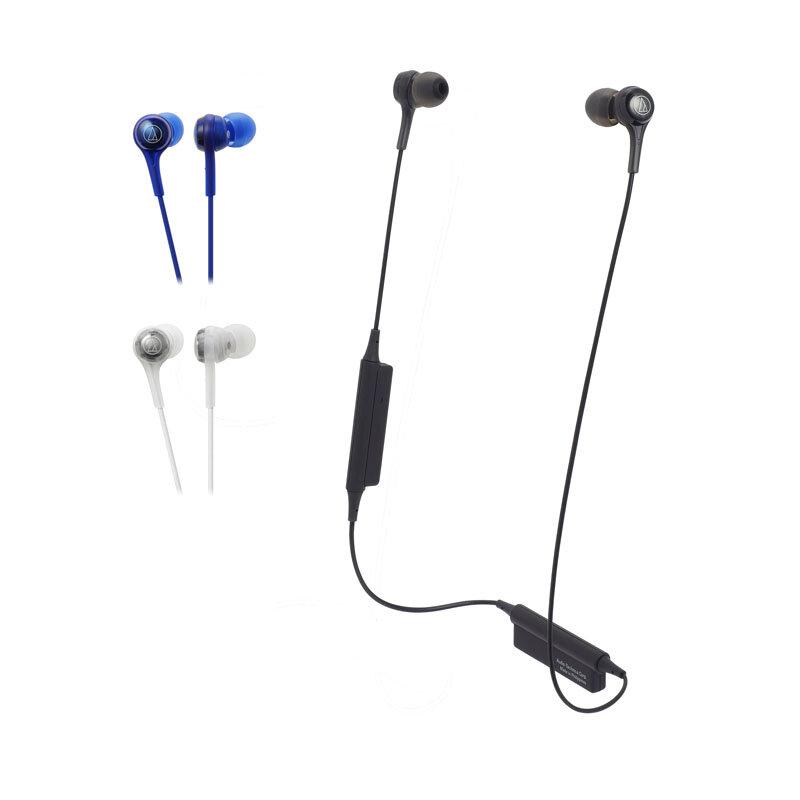 Tai nghe bluetooth Audio Technica ATH-CK200BT