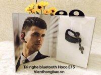 Tai nghe bluetooth Hoco E15