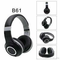 Tai nghe Bluetooth JBL B61