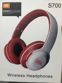 Tai nghe bluetooth JBL S700