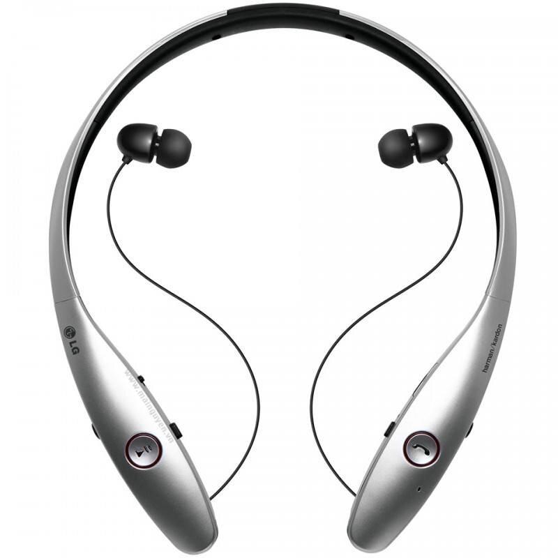 Tai nghe Bluetooth LG HBS 900T
