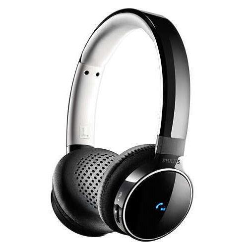 Tai nghe Bluetooth Philips Choàng đầu SHB9150BK