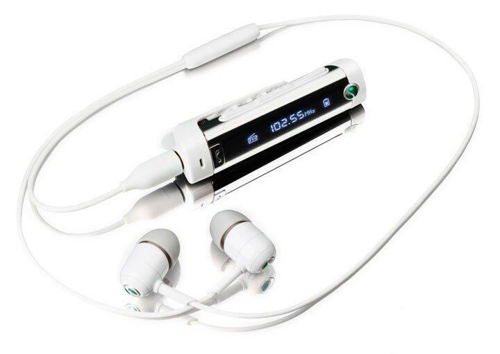 Tai nghe Bluetooth Sony MW600
