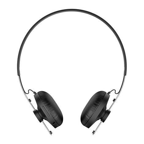 Tai nghe Bluetooth Sony SBH60 Đen