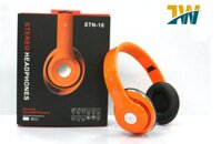 Tai nghe Bluetooth Studio STN-16
