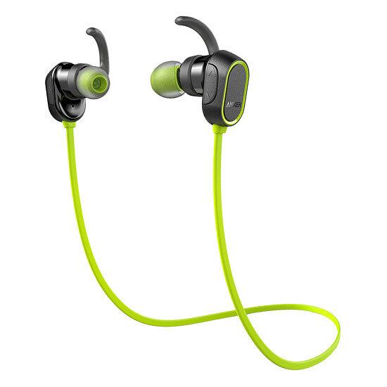 Tai nghe bluetooth thể thao - Anker Soundbuds A3233HM1