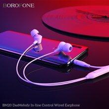 Tai nghe Borofone BM20