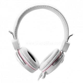 Tai nghe choàng đầu có micro TMX TX-P570MV - Bảo hành 3 tháng