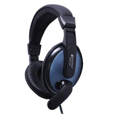 Tai nghe chụp đầu có mic Somic ST2102