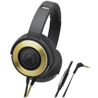 Tai nghe chụp tai Audio Technica WS550iS (ATH-WS550iS)