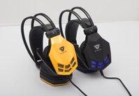 Tai nghe chụp tai chuyên Game Easars Tornado LED 7.1