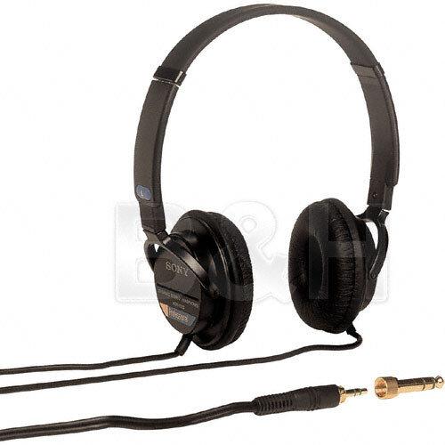 Tai nghe chuyên dụng Sony MDR-7502