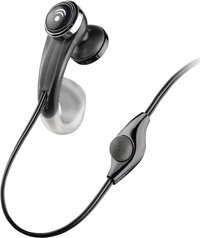 Tai nghe điện thoại Headset Plantronics MX200